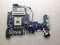for Toshiba L670D/L675D Laptop Motherboard k000103760 NALAA  LA-6041P