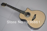 high quality Set limit to Ebony fingerboard solid taylor 914 CE real shell Mosaic EQ and digital turner acoustic guitar