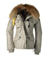 NEW DENALI fur lined warm parkas down jackets coat  Women Down&Parkas Goose Winter Jacket
