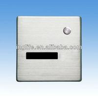 Override Button Sensor Urinal Dual Flush Valve ING-9209