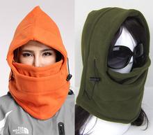 popular hood scarves