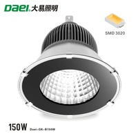 High bright smd led daei industrial light 150wled pendant light