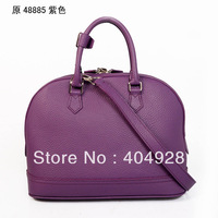 48885 luxury 2013 new fashion wholesale and retail brand women design handbag original leather bags