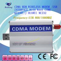 Bailing M1306 USB WIRELESS CDMA MODEM