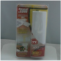 drop shipping Reseal and save household electric bag closing machine plastic bag sealing machine mini sealing machine tv