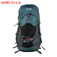Free shipping unisex Mountaineering bags large capacity outdoor travel bag computer waterproof backpack shoulder bags