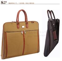 Portable suit bag hs commercial suit bag travel suit bag suit cover travel