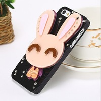 Fashinable Multi color, Well-made Plastic and Acrylic Phone cases, 15 color, CPAM