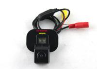 For Hyundai Verna Accent Solaries HD Waterproof Night Version Reverse Rear View car Camera backup Parking Camera