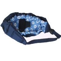 New born baby suspenders belt tc 100% cotton cloth baby carrier baby suspenders crossbody