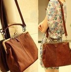 2014 Faux Leather Spanish Retro Sling Handbag Women  Fashion Bags Women Lady Factory Sale 004