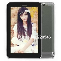 Ainol AX1 MTK8389 Quad Core Tablet PC 7.0 Inch HD Screen Android 4.2 3G GPS Monster Phone 8GB Black