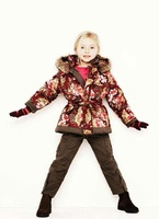 Куртка для девочек, new spring fashion children outerwear&coat, brand girls coat & jacket, designer kids lace coat girl coats