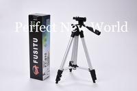 Free Shipping Universal Flexible Portable Digital Camera Tripod for Sony/Canon/Nikon Drop shipping to USA