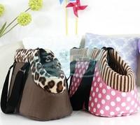 Pet bag hand dogs cats bag out portable pet bags