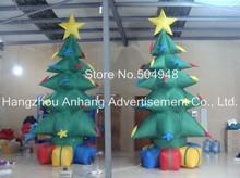 popular inflatable christmas tree