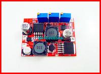 30pcs/lot,dc dc power converter adjustable voltage step up step down buck boost module dc-dc power supply