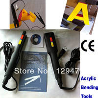 acrylic bending tools for advertising