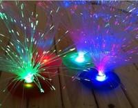 6000m Diameter 0.5mm Sparkle Fiber Optic Side Glow Optical Fiber Waterscreen Optical Fiber