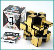 popular mirror cube puzzle
