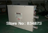 Swimming Pool Water Heater Water Thermostat Pool/ Commerical Spa Heaters 18KW 380V