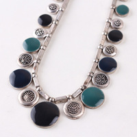 Bohemia  fashion short necklace  for women