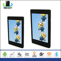 SF-HM1 4.7 inch capacitive touch screen MTK6572 Dual core Android 4.2 WIFI GPS 3G Mobile Phone