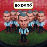 KODOTO GUARDIOLA (BM) Soccer Doll (Global Free shipping)