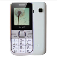 Inter intki h20000 old man machine series dual sim dual standby mobile phone new arrival