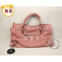 2014 new small rose gold Medium city genuine leather motorcycle bag bolsas genuine leather women messenger bags designer branded