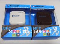 New 1pcs Bluetooth receiver usb Wireless NFC Bluetooth music receiver Bluetooth audio receiver