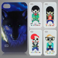 For nokia   lumia 925 mobile phone case phone case colored drawing scrub everta protective case