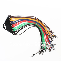 Wholesale Nylon Eyeglass Holder Sunglass Eyewear Cord Neck String--Assorted Color