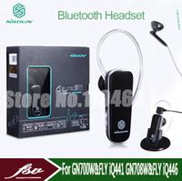 Nillkin!! Universal Wireless Mobile Bluetooth headset for GN700W&FLY iQ441 GN708W&FLY iQ446 GN878&FLY iQ444 Earphone Headphones