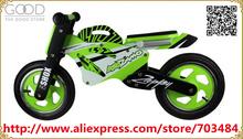 popular wooden toy bike