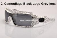 Free shipping 6color polarized sport eyeglasses oil rig sunglasses fashion oculos de sol gafas men sun glasses anteojos occhiali