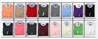 New Winter Men's O-Neck Cashmere Sweater Jumpers Size:S,M,L,XL,XXL,XXXL