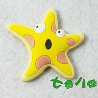 MOQ US$15 4 refrigerator stickers magnets cartoon magnet blackboard stickers beautiful