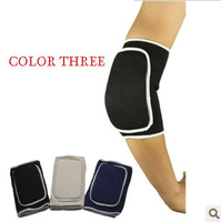 Fitness basketball table tennis badminton pad arm guard armguard cubits elbow support