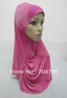 H647 latest fashion muslim hijab,free shipping,fast delivery,assorted colors