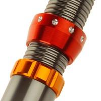 Super Glass Fiber 6 Paragraph Fishing Rod /2.1M
