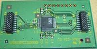 IC-202 print controller for konicaminolta bizhub 750-600