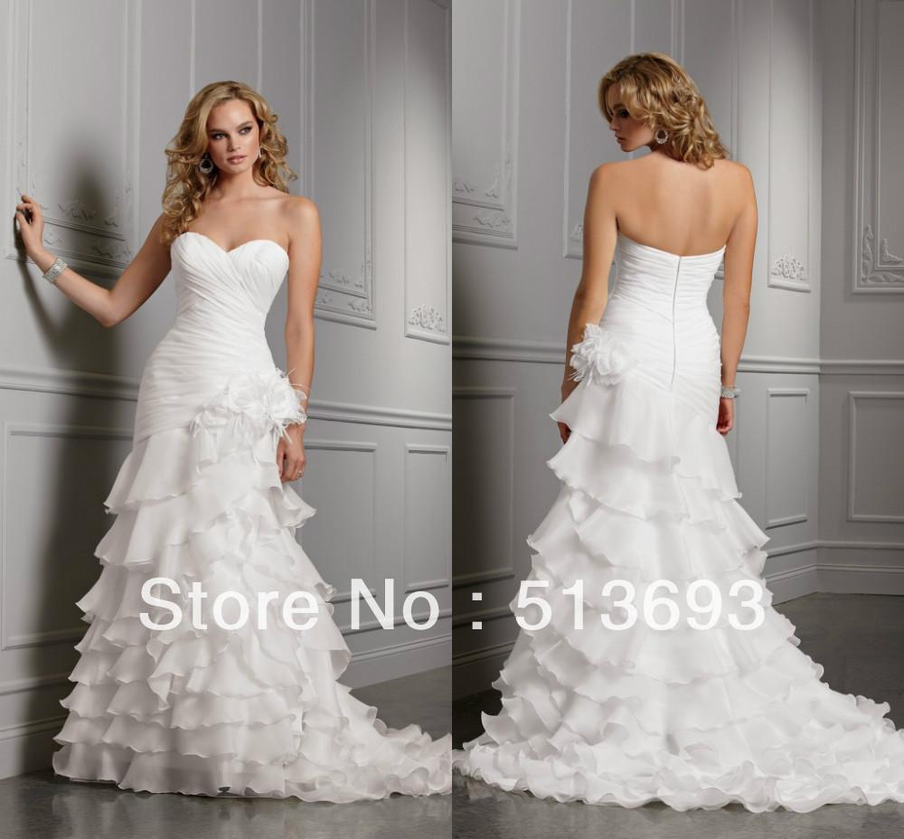 Vintage Wedding Dresses For Sale Cheap