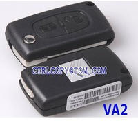 CITREON VA2 434Mhz 2button remote key