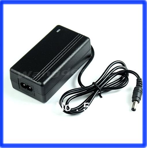 B39Free Shipping New LCD Monitor Adapter Power Supply 18V 2.0A Cord Converter AC DC 5.5mm x 2.5mm(China (Mainland))