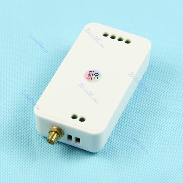 Mobile Phone Smartphone Wireless WiFi RGB LED Controller For LED Strip(China (Mainland))