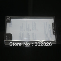 Free Shipping Retail Blister Package For Samsung i9100 i9300 i9500