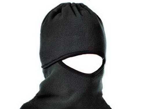Thermal FLEECE BALACLAVA HOOD POLICE SWAT SKI MASK High quality 1pcs