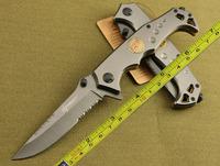 NEW Elf Monkey B092 ALL STEELE 440C KNIFE FAST SHIPPING