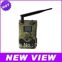 New Arrival Hunting Camera ZSH0412 MMS/SMS 8Mp New Function GPRS940NM Black IR Scouting Trail For Hunting Drop Shipping